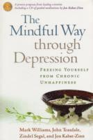 The Mindful Way Through Depression (ljudbok)