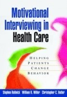 Motivational Interviewing in Health Care (h�ftad)