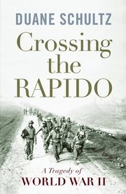 Crossing the Rapido (häftad)