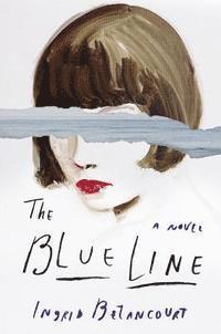 The Blue Line (h�ftad)