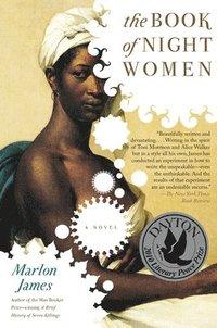 The Book of Night Women (h�ftad)