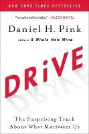 Drive (inbunden)