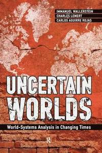 Uncertain Worlds (kartonnage)
