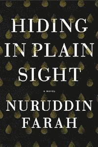 Hiding in Plain Sight (h�ftad)