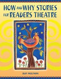 How and Why Stories for Readers Theatre (h�ftad)