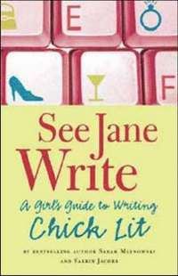See Jane Write (inbunden)
