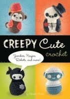 Creepy Cute Crochet (kartonnage)
