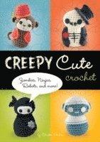 Creepy Cute Crochet (kartonnage)