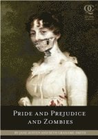 Pride and Prejudice and Zombies (h�ftad)