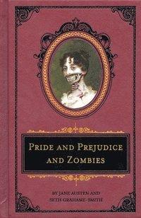 Pride and Prejudice and Zombies (inbunden)