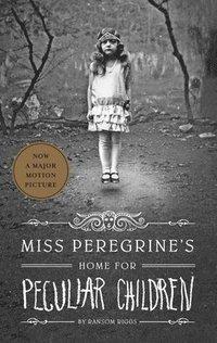 Miss Peregrine's Home for Peculiar Children (inbunden)