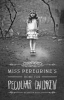 Miss Peregrine's Home for Peculiar Children (kartonnage)
