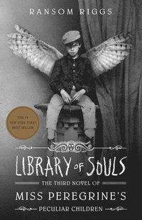 Library of Souls (h�ftad)