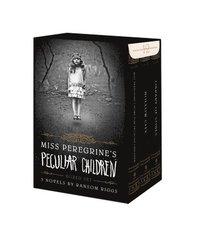 Miss Peregrine's Peculiar Children Boxed Set (h�ftad)