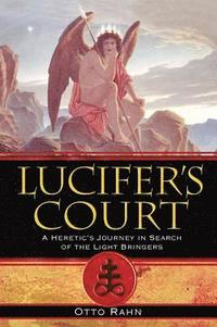 Lucifer's Court (h�ftad)
