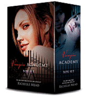 Vampire Academy Collection ()