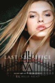 Last Sacrifice (inbunden)