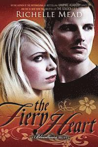The Fiery Heart (h�ftad)