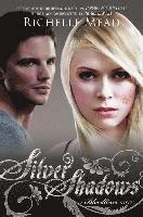 Silver Shadows: A Bloodlines Novel (inbunden)
