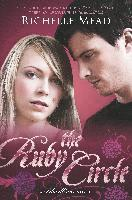 The Ruby Circle: A Bloodlines Novel (h�ftad)