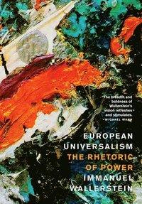 European Universalism (kartonnage)