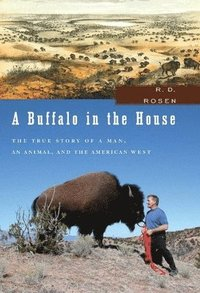 A Buffalo in the House (h�ftad)