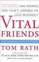 Vital Friends (inbunden)