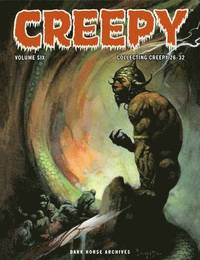 Creepy Archives: v. 6 (inbunden)