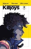 The True Lives of the Fabulous Killjoys (h�ftad)