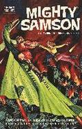 Mighty Samson Archives: v. 1