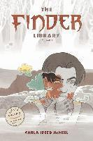 The Finder Library: Volume 1 (h�ftad)