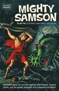 Mighty Samson Archives: v. 2