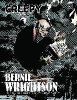 Creepy Presents: Bernie Wrightson (inbunden)