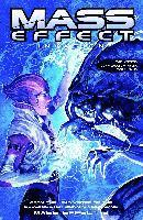 Mass Effect: Volume 3 Invasion (h�ftad)