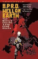 B.P.R.D Hell on Earth: Volume 4 Devil's Engine and the Long Death (inbunden)
