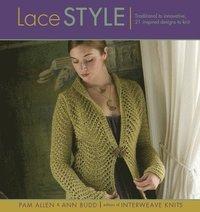 Lace Style (inbunden)