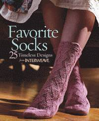 Favorite Socks (inbunden)