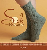 Sock Innovation (h�ftad)