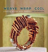 Weave, Wrap, Coil (h�ftad)