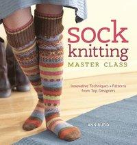 Sock Knitting Master Class (inbunden)
