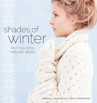 Shades of Winter (h�ftad)