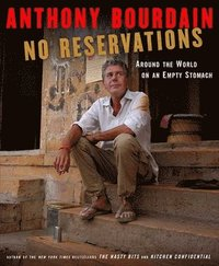 No Reservations (inbunden)