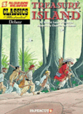 Classics Illustrated Deluxe #5: Treasure Island