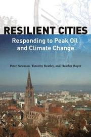 Resilient Cities (h�ftad)