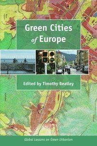 Green Cities of Europe (h�ftad)