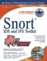 Snort Intrusion Detection and Prevention Toolkit ()