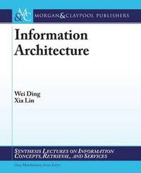 Information Architecture (h�ftad)