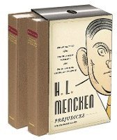 H.L. Mencken: Prejudices: The Complete Series (h�ftad)