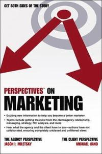 Perspectives on Marketing (h�ftad)