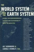 The World System and the Earth System (h�ftad)